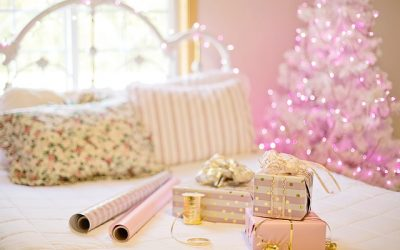 Faire des décorations pour Noël malgré le covid 19?