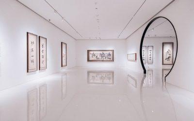 Illuminer votre intérieur à travers les peintures!