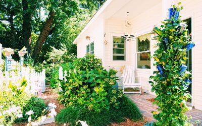 Idées pour décorer votre jardin avec goût