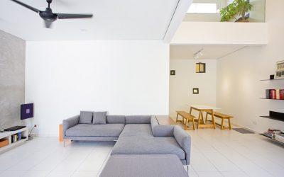 Moderniser votre salon avec un nouveau canapé