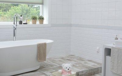 Salle de bain : adopter les bonnes couleurs de votre douche